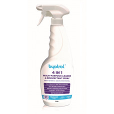 BYOTROL 4 IN 1 MULTI PURPOSE SURFACE CLEANER AND DISINFECTANT