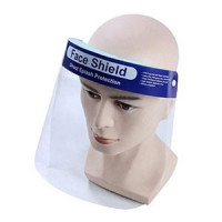 Full Face Shield Disposable