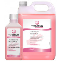 VETSCRUB Anti-Bacterial Handwash