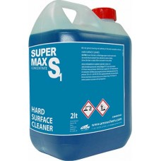 S1 Supermax Hard Surface Cleaner