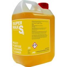 S4 Supermax Multi-Purpose Catering Cleaner