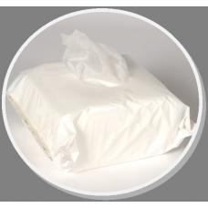 Budget Ultra Soft Dry Wipes