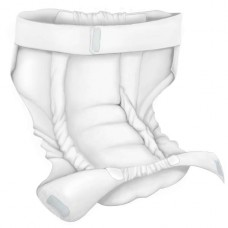 Abri-Wing Special Premium Incontinence Pads