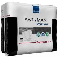 Abri-Man Formula Incontinence pads