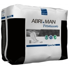 Abri-Man Special Incontinence Pads