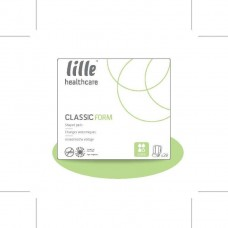 Lille Classic Form Large Shaped Pads
