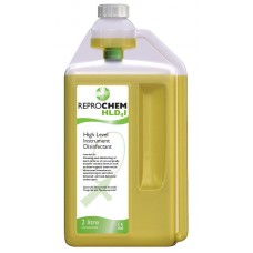 ReproChem Instrumental Disinfectant Concentrated