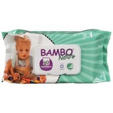 Bambo Nature Baby Wet Wipes