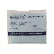 Disposable Polythene Surgical Aprons