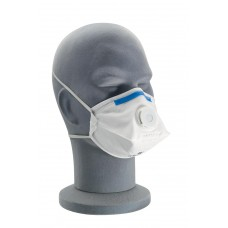 FFP3 Valved Respirator Face Masks HALYARD TECNOL