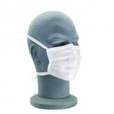 Silk Surgical Face Masks