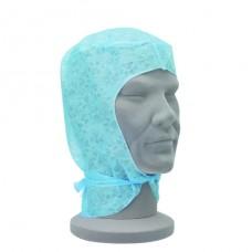 Surgeons Hood (With Print)