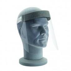 Uniprotect™ Full Face Visor
