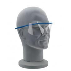 Assembled Eye Glasses