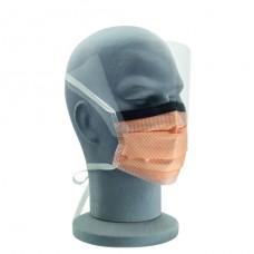 Surgical Face Mask & Anti-Fog Visor FluidProtect™