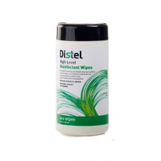 Distel™ Disinfectant Wipes