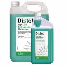 Distel™ High Level Environmental Disinfectant with Citrus Fragrance