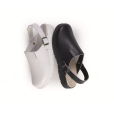 SoftLite™ Ankle Strap Clogs