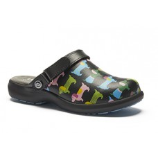 UltraLite™ Ladies decorative clogs